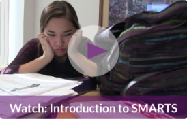 Watch: Introduction to SMARTS