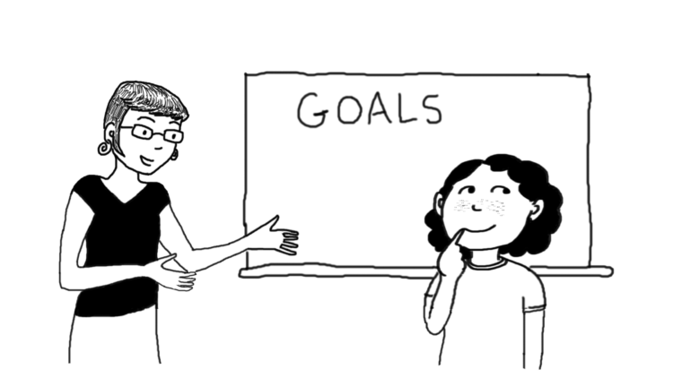 SMARTS Overview Video: Goal Setting