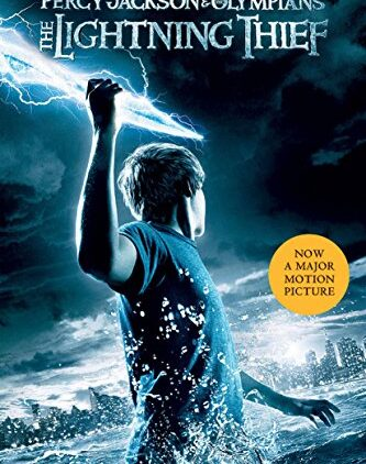 The Real-Life Inspiration for Percy Jackson